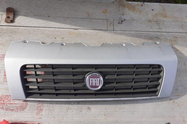 ATRAPA GRILL FIAT DUCATO 06-14
