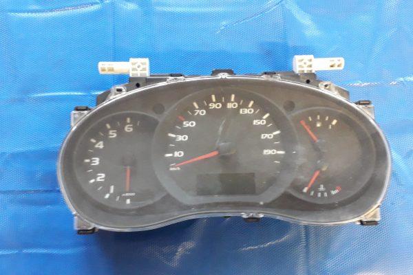 LICZNIK MASTER MOVANO NV400 10- P248109785R