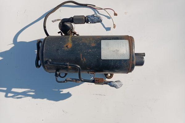 SPRĘŻARKA BOYARD QHD-36K AGREGAT RELEC FROID TR 32 22