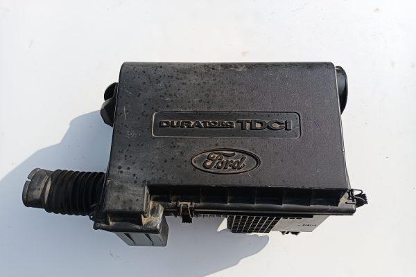 OBUDOWA FILTRA POWIETRZA FORD TRANSIT 06- MK7